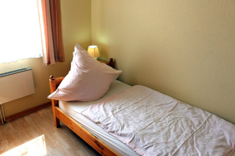 Wohnung 5 im Gästehaus (3 Personen, 25m²)