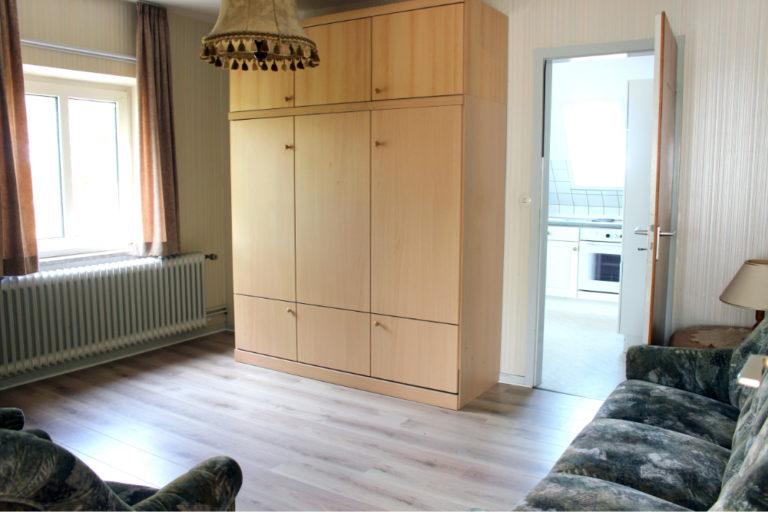 Wohnung 10 im Bauernhaus (6 Personen, 45m²)